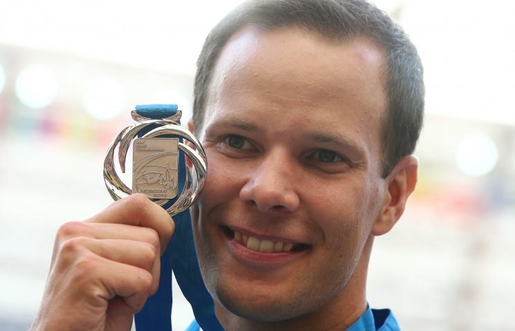 Теро Питкямяки стал лучшим спортсменом 2013 года в Финляндии