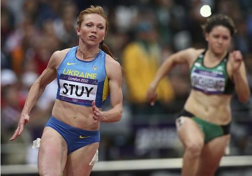 Кристина Стуй: «Этой зимой мы будем бегать только 400 метров»