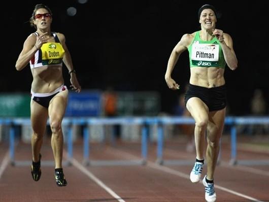 Двукратная чемпионка мира в беге выступит в Сочи за Австралию