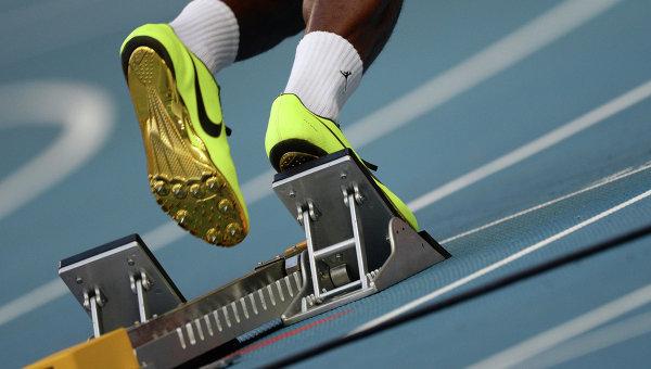 Международный турнир по легкой атлетике пройдет в Самаре