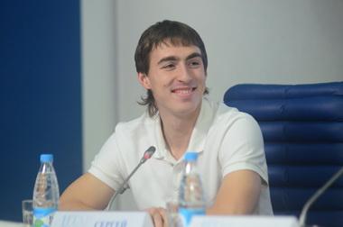 Мысли Сергея Шубенкова