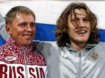 Сергей Клюгин: