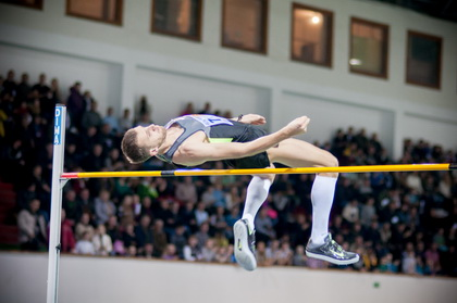 Moravia High Jump Tour - Результаты