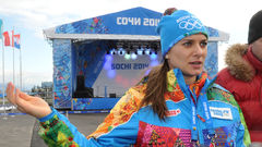 Елена Исинбаева: «Работа мэром олимпийской деревни вдохновляет на участие в Играх-2016»