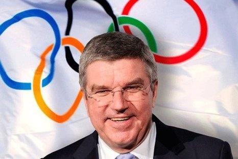 МОК в 2013-2016 годах направит на развитие спорта во всем мире 5 млрд долларов