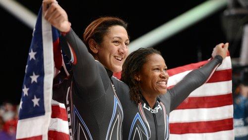 Лорин Уильямс — пятая спортсменка, завоевавшая медали на зимних и летних Олимпиадах