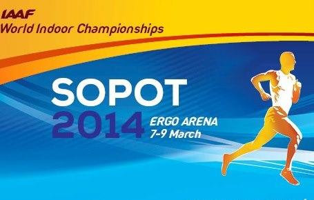 Чемпионат мира в помещении 2014 - Сопот - Превью