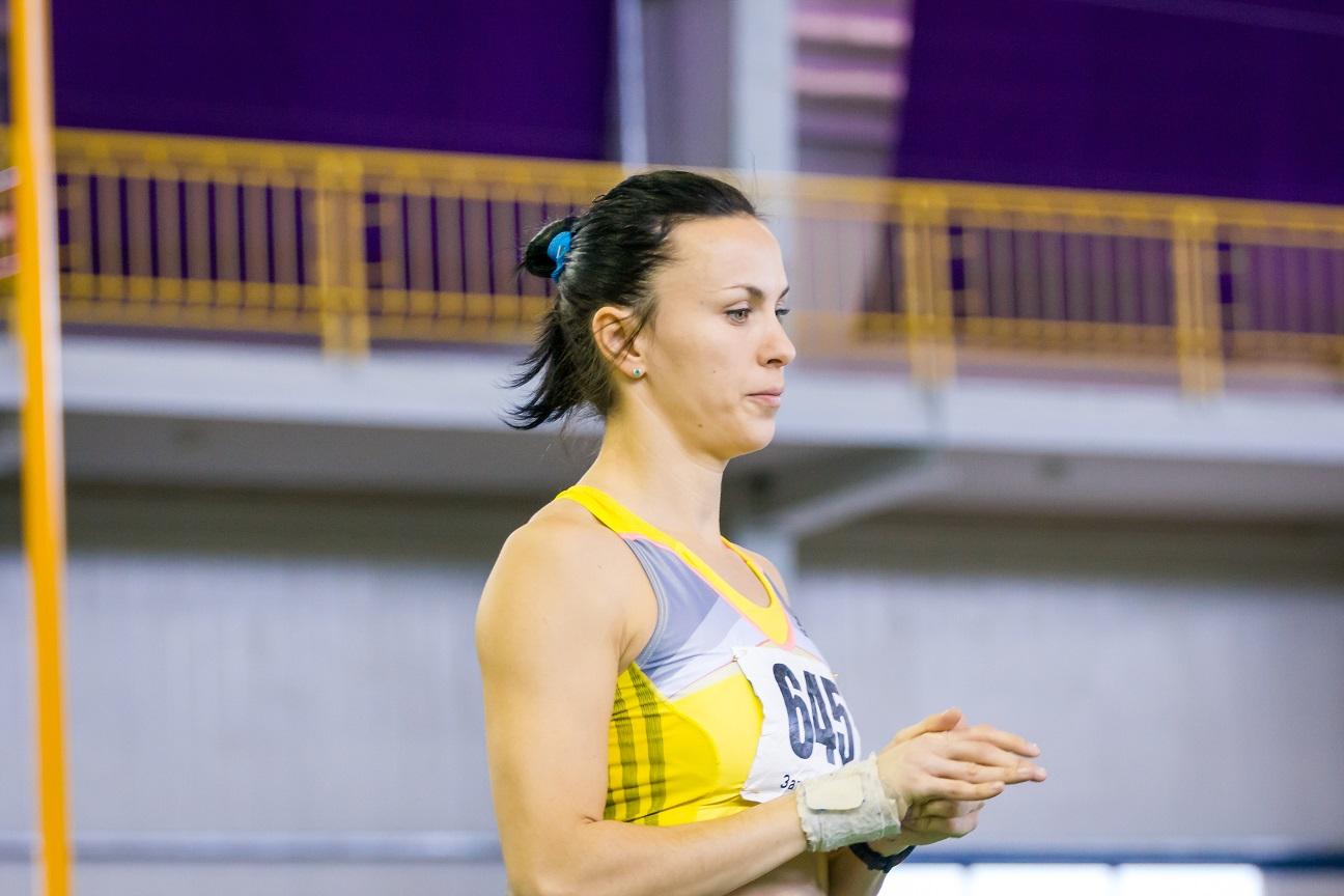 Анна Мельниченко осталась без поддержки родной области