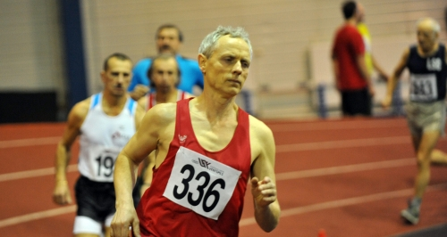 Около 250 спортсменов-ветеранов приедут в Пензу на чемпионат России по легкой атлетике