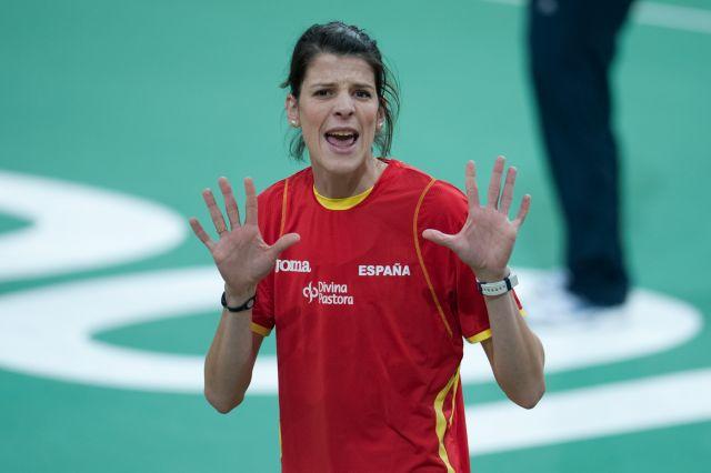 Прыжки в высоту - Женщины - Квалификация - Чемпионат мира 2014 - Сопот