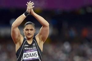 Толкание ядра - Женщины - Квалификация - Чемпионат мира 2014 – Сопот
