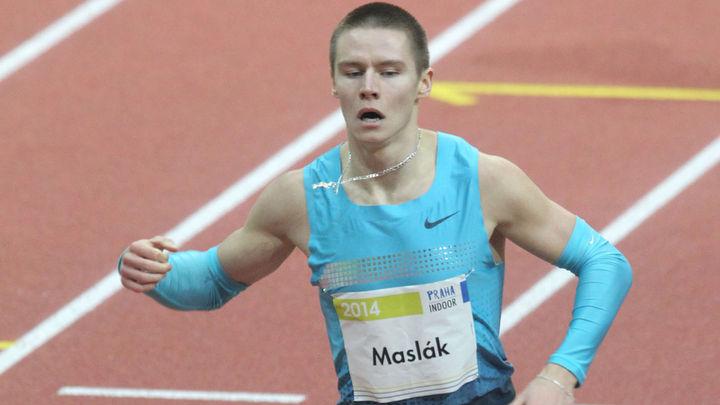 400 м - Мужчины - Финал - Чемпионат мира 2014 - Сопот + Видео