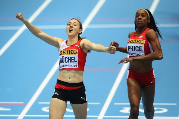 800 м - Женщины - Финал - Чемпионат мира 2014 - Сопот + Видео