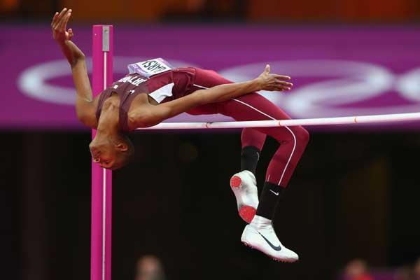 Прыжки в высоту - Мужчины - Финал - Чемпионат мира 2014 – Сопот