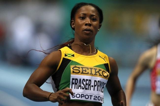 60 м - Финал - Женщины - Чемпионат мира 2014 - Сопот + Видео