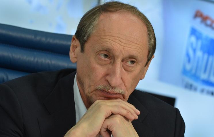 Россия будет следовать правилам IAAF в вопросе перехода Ребрик
