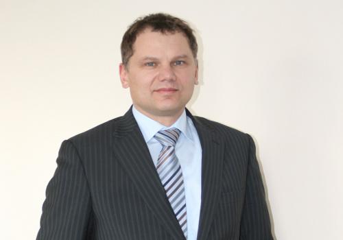 Игорь Гоцул: