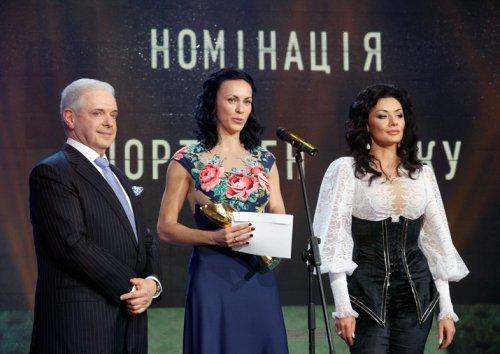 Анна Мельниченко признана спортсменкой года-2013
