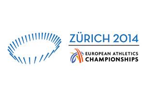 Представлен дизайн медалей Чемпионата Европы 2014 в Цюрихе