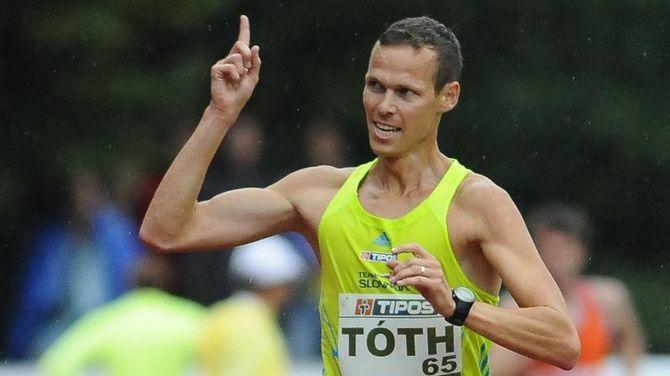 Матей Тот выступит в Цюрихе на 50 км