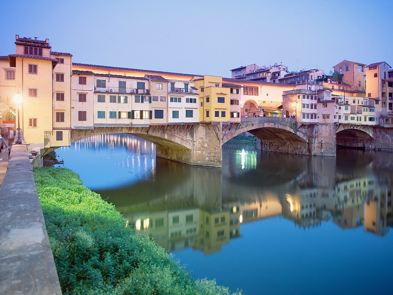 Флоренция будет бороться за право проведения Чемпионата Европы-2020