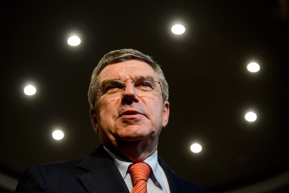 Томас Бах обнародовал состав всех комиссий МОК на 2014 год