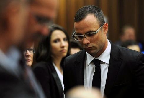 Оскар Писториус дал показания в качестве свидетеля защиты