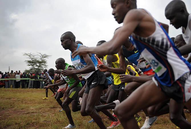 Лёгкая атлетика. Борзаковский не против натурализации кенийских бегунов