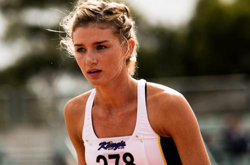 Эми Пейкович: я боролась за свою жизнь и всем сердцем желала снова прыгать