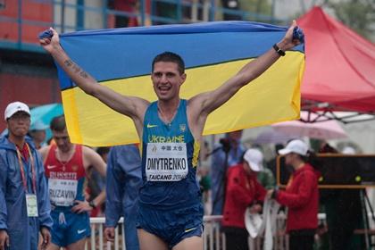 Руслан Дмитренко: «За другую страну выступать не буду. Я патриот Украины»