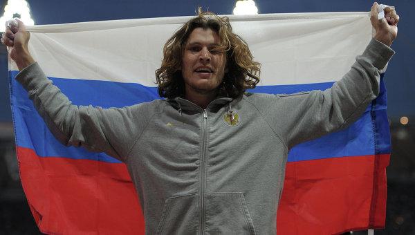 Российские спортсмены примут участие в стартовом этапе «Бриллиантовой лиги»
