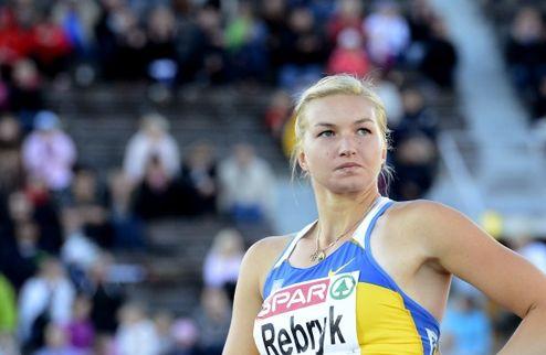 Украинская копьеметательница будет выступать за сборную России