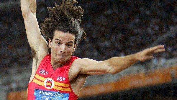 Двукратный призер чемпионата мира Сантьяго Ламела найден мертвым