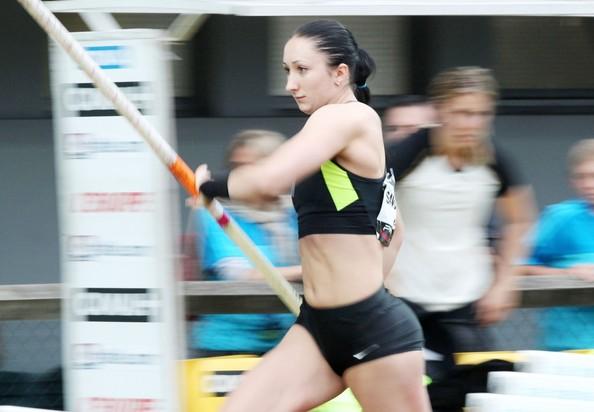Анастасия Савченко: