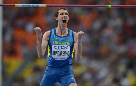 Богдан Бондаренко одержал победу на Seiko Golden Grand Prix в Токио +Видео