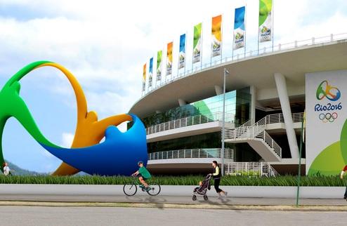 МОК усиливает давление на Рио-де-Жанейро