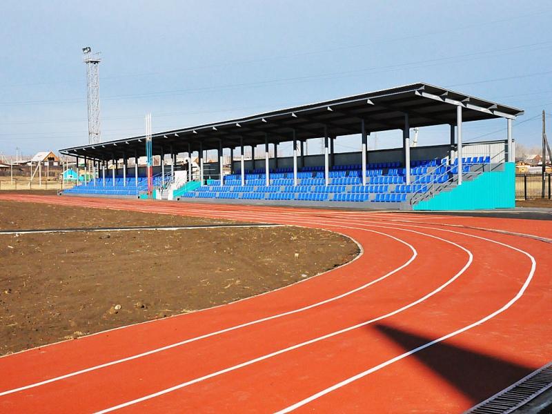 Президент федерации лёгкой атлетики России прилетел в Улан-Удэ