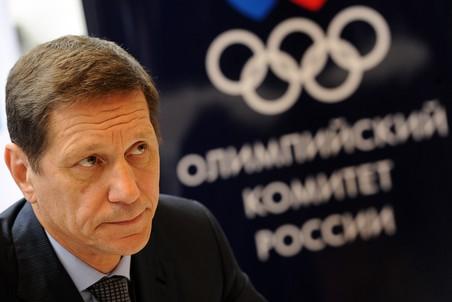 На пост президента ОКР претендует только Жуков