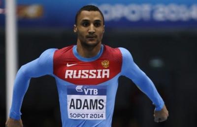 Шесть россиян выступят на шанхайском этапе «Бриллиантовой лиги» по легкой атлетике