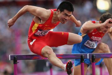 Китайский бегун Вэньцзюнь Се одержал феерическую победу в Шанхае + Видео