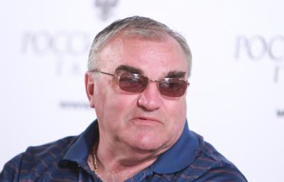 Валентин Маслаков: