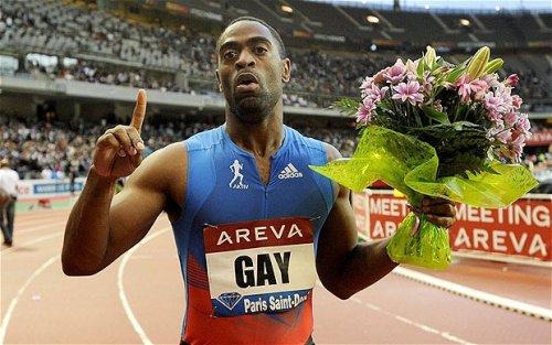 IAAF проверит, какую помощь Тайсон Гэй оказал USADA в деле о допинге