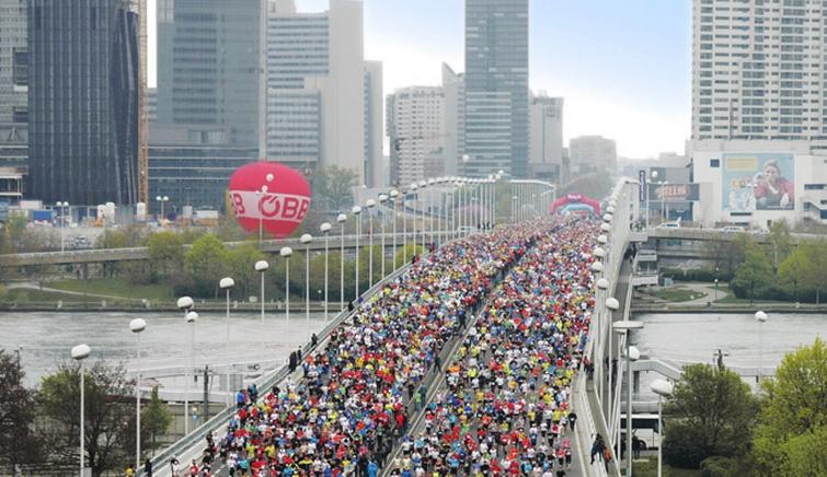 Малазийский марафон пройдет по 24-километровому мосту