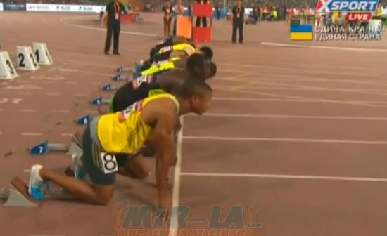 Вэньцзюнь Се - 110 м с/б - IAAF World Challenge Beijing 2014