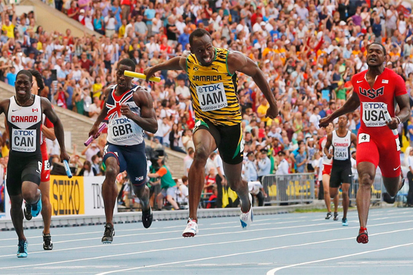 Участникам IAAF World Relays выплатят $1,4 млн