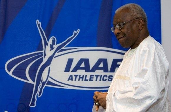 Ламин Диак назвал чемпионат мира по эстафетному бегу эволюцией легкой атлетики