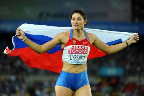 Татьяна Лысенко стала третьей в метании молота на соревнованиях в Польше