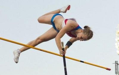 Вчера в Сочи стартовал командный чемпионат России по легкой атлетике.