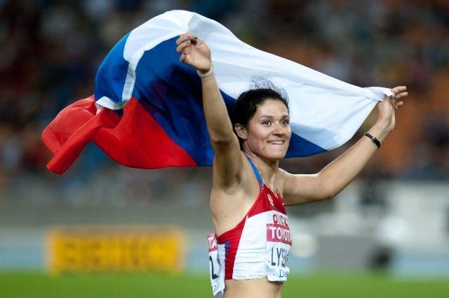 Татьяна Лысенко: я настраиваюсь на победную волну на основных стартах сезона