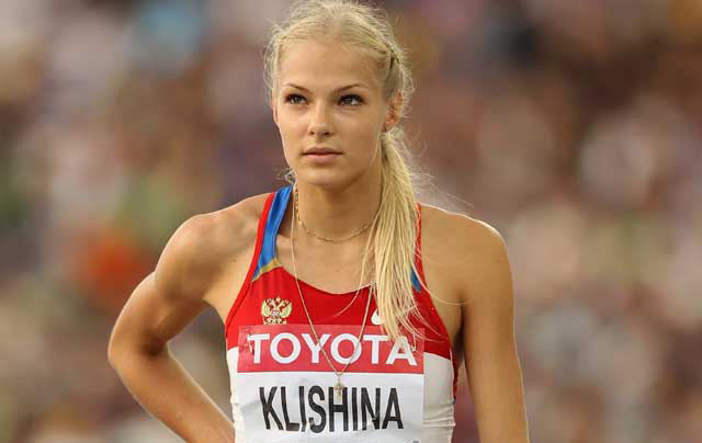 Шесть российских легкоатлетов выступят на американском этапе «Бриллиантовой лиги»